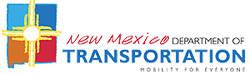 NM DOT Logo